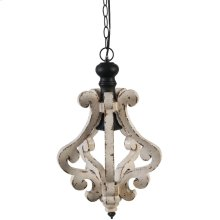 Harper Chandelier,Small