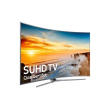 "88"" Class KS9810 Curved 4K SUHD TV"