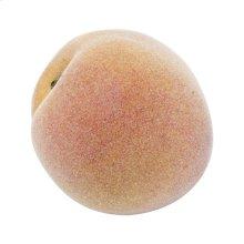 Jumbo White Peach