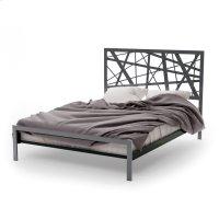 Attraction Regular Footboard Bed - Queen Product Image