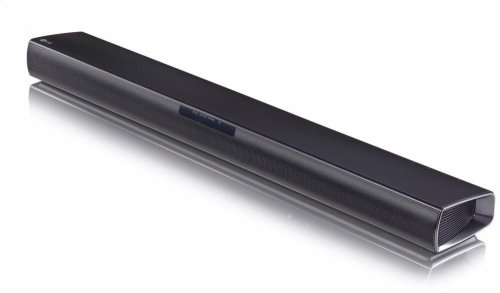 160W 2.1ch Sound Bar with Bluetooth® Connectivity