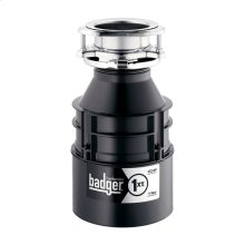 Badger 1XT Garbage Disposal, 1/3 HP