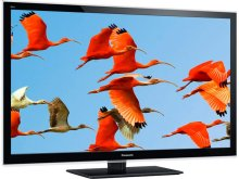 "SMART VIERA® 55"" Class E50 Series Full HD LED HDTV (54.6"" Diag.)"