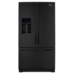 WHIRLPOOL36-inch Wide French Door Refrigerator with Flexible Capacity that Stores More - 27 cu. ft.