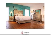 968 Praga Bedroom Collection
