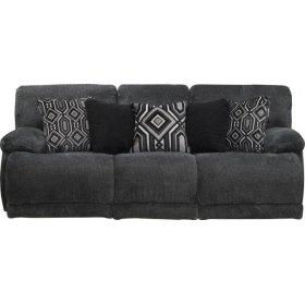 "Lay Flat Reclining Sofa (89"")"