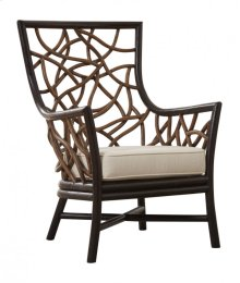Trinidad Occasional Chair w/cushion