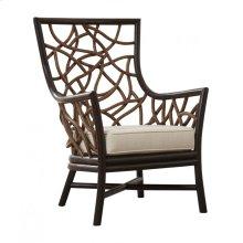 Trinidad Occasional Chair w/cushion