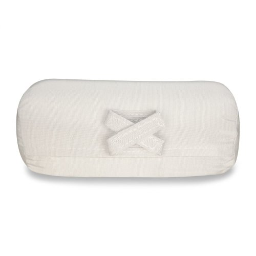 Navy Headrest Pillow