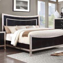 Queen-Size Liza Bed