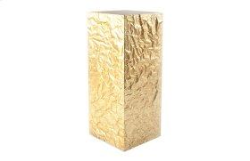 Crumpled Pedestal Gold, MD