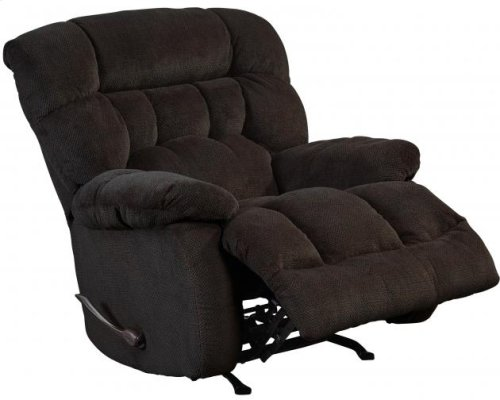 Daly Swivel Rocker Recliner