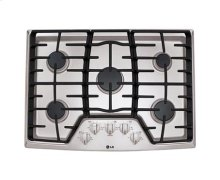 30 Gas Cooktop with SuperBoil™