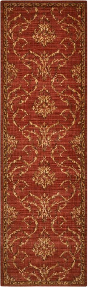 RADIANT IMPRESSION LK08 PER RUNNER 2'3'' x 8'