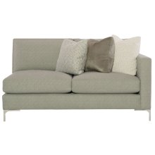 Eden Right Arm Loveseat