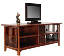 EC-518 Fruitwood Wicker/Rattan