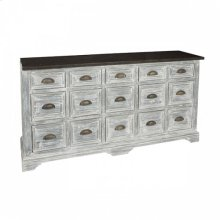 Thomas James Sideboard