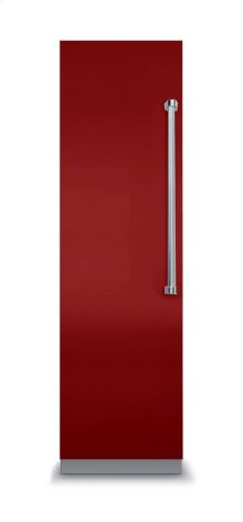 18 Fully Integrated All Freezer with 5/7 Series Panel, Left Hinge/Right Handle