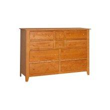 Mount Hope Dresser
