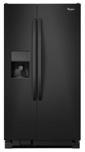 Whirlpool® 24 cu. ft. Side-by-Side Refrigerator
