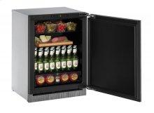 2000 Series 60 Cm Solid Door Refrigerator With Integrated Solid Finish and Field Reversible Door Swing (220-240 Volts / 50 Hz)