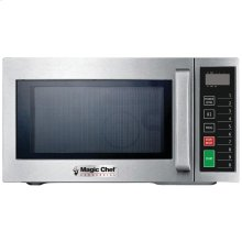 .9 Cubic-ft Commercial Microwave