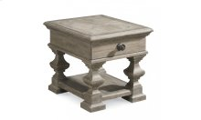 Arch Salvage Sloane End Table