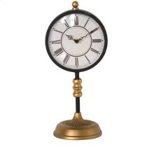 Table Clock 4