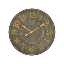 Queensland Wall Clock