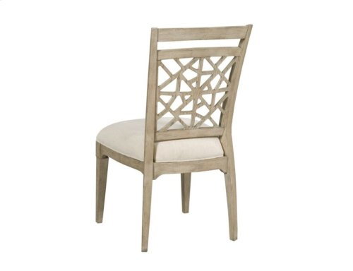 Essex Side Chair