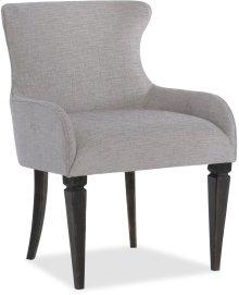 Melange Eileen Uph Arm Chair