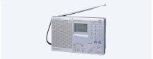 Portable Radio with Speaker
