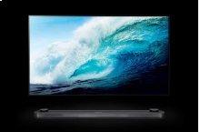 "77"" LG Signature OLED TV - W7"