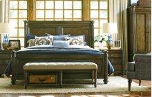 Barrington Farm Panel Bed Queen 5/0