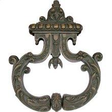 Door knocker Italian Renaissance Style