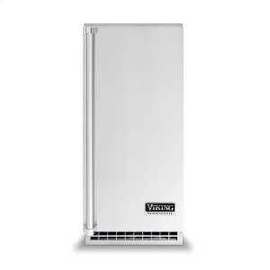 "Viking15"" Clear Ice Machine"