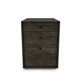 Drawer file cabinet
