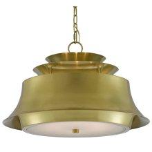 Altson Brass Pendant