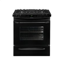 Frigidaire 30'' Slide-In Gas Range***FLOOR MODEL CLOSEOUT PRICING***