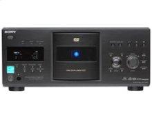 Sony's DVPCX995V 400-Disc DVD/Super Audio CD/CD Mega Changer