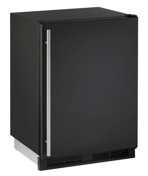 "24"" Combo ® Model Black Solid Field Reversible"