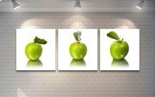 Green Apples artwork