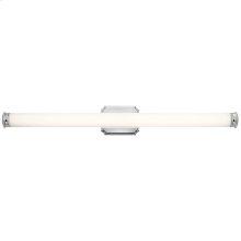 Cambria Collection Cambria Linear Bath 38 inch LED CH
