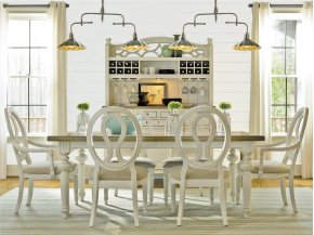 Dining Table - Cotton
