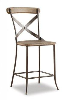 Keystone Counter Chair