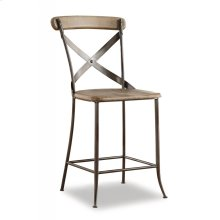 Keystone Counter Chair