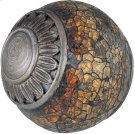 """Table Top/each - Mosaic, 3.50""""DIA. Product Image"""