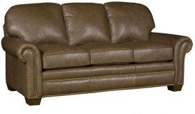 Bianca Leather Sofa
