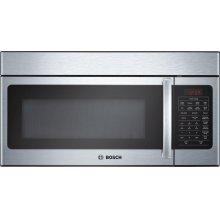 500 Series built-in microwave 30'' Stainless steel