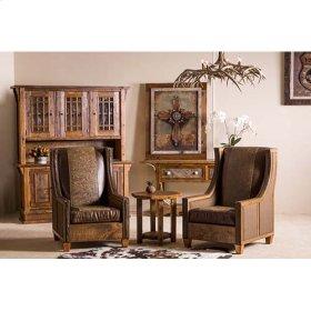 Hickock Chair - Loredo